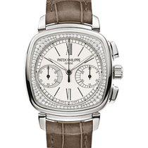 Patek Philippe 7071G-001 Complications Ladies Chronograph 35 ×...