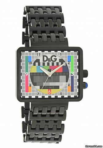 Dolce & Gabbana Medicine Man Ext. Men´s Watch