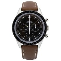Omega Speedmaster Moonwatch Chronograph 39.7 mmm