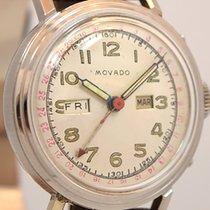 Movado Triple Date Calendar circa 1950's