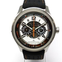 Jaeger-LeCoultre Amvox 2 Chronograph Aston Martin Titan...