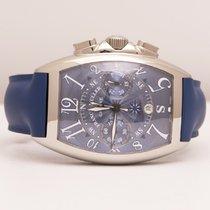 Franck Muller Mariner Chronograph Blue