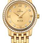 Omega De Ville Prestige 24.4mm Ladies Watch