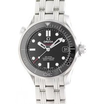 Omega 212.30.36.20.01.002 Seamaster Diver 300M Co-Axial...