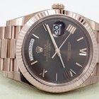 Rolex Day - Date II 40mm rose gold