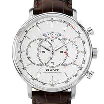 Gant Cameron W10892 Herrenuhr Chronograph