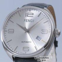 Fendimatic Automatic 42mm F200016061  80% Off Retail