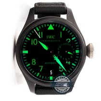 IWC Big Pilot Top Gun IW5019-03