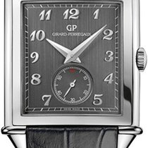 Girard Perregaux Vintage 1945 XXL Small Seconds 25880-11-221-bb6a