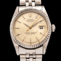 Rolex Datejust ref 1603 underline single swiss dial