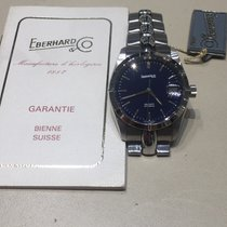 Eberhard & Co. Aquadate