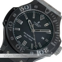 Hublot Big Bang King Diver Keramik 322.CK.1140.RX