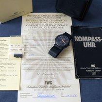 IWC Kompass Uhr