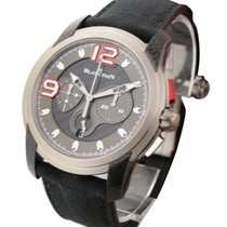 Blancpain 8885F-1203-52B L Evolution Chronograph Flyback -...
