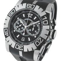 Roger Dubuis Easy Diver Chronograph Limited Edition 888 pcs.