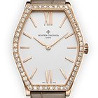 Vacheron Constantin Malte Quartz Watch  25530/000R-9742