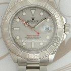 Rolex 16622 Yacht-Master, Steel & Platinum