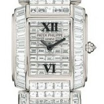 Patek Philippe 4908/101G-001 Twenty~4 Ladies 24 x 27.75mm...