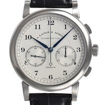 A. Lange & Söhne 1815 Chronograph 1815クロノ