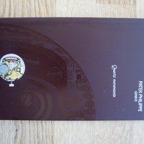 Patek Philippe Manual ( Anleitung ) Quartz Movement