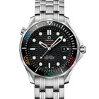 Omega Seamaster  Olympic Collection Rio 522.30.41.20.01.001