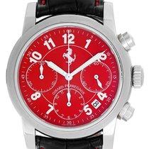 "Girard Perregaux ""Ferrari Modena Red"" Chronograph..."