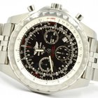 Breitling Bentley Motors T A25363 Chrono Stainless