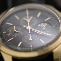 Breitling Transocean Chronograph 1461 Rose Gold