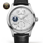 Jaeger-LeCoultre Master Eight Days Perpetual 40