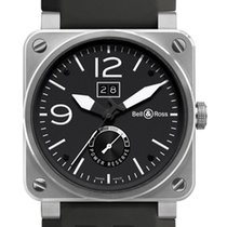 Bell & Ross BR03-90 Big Date Power Reserve BR03-90 Big...
