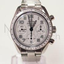 Omega Speedmaster Chronograph 38 mm – 324.30.38.40.04.001
