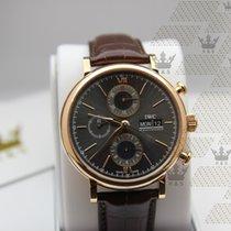 萬國 (IWC) IW391021    Portofino Chronograph Mens Watch