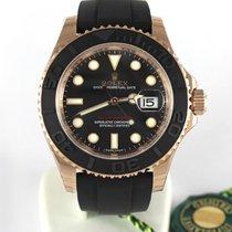 勞力士 (Rolex) Yacht Master 40 116655