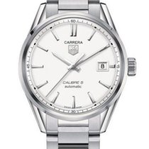 TAG Heuer Carrera Men's Watch WAR211B.BA0782