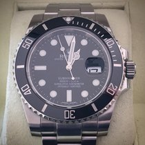 Rolex Submariner Date 116610 série G (11/2010)