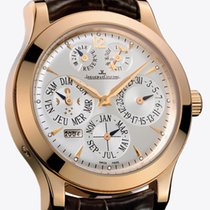 Jaeger-LeCoultre Master Control Eight Days Perpetual 161242A