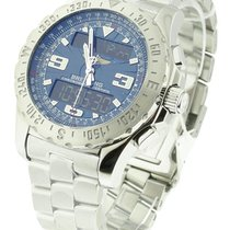 Breitling Airwolf Men's in Steel