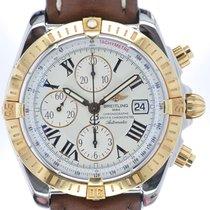 Breitling Mans Automatic Wristwatch Chronograph Chronomat...
