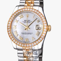 Rolex Datejust Ladies Midsize