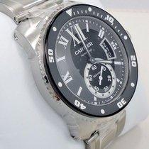 Cartier Calibre De Cartier Marine Diver W7100057 Automatic...