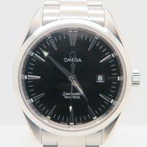 Omega Seamaster Aqua Terra 150m 39mm Full Steel