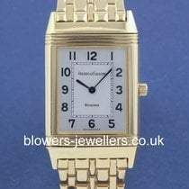 Jaeger-LeCoultre Reverso Classic 18ct Yellow Gold 250.1.86