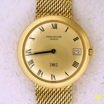 Patek Philippe IOS Million Dollar Associate Yellow Gold Calatrava