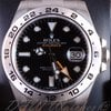Rolex Explorer II 216570 G serial | Updated | Boxes/Pap...
