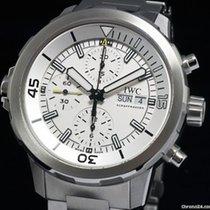 IWC, Aquatimer Chronograph, Ref. IW376802