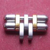 Cartier Glied Link Verlängerungsglied für Rollenband ca. 17mm