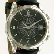 Jaeger-LeCoultre Master Memovox International Limited Edition