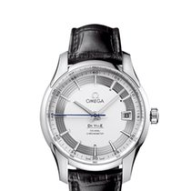Omega De Ville Hour Vision Co-Axial 41 MM