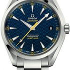 Omega James Bond Seamaster Aqua Terra
