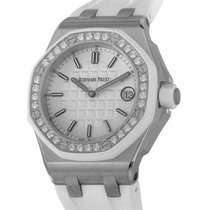 Audemars Piguet 67540SK.ZZ.A010CA.01 Royal Oak Offshore Quartz...